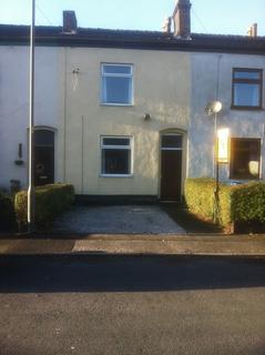 2 bedroom terraced house to rent - Worsley Street, Golborne