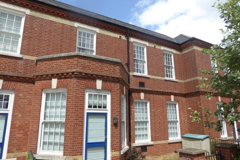 4 bedroom terraced house to rent - Limes Park