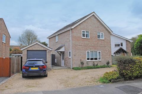 3 bedroom detached house for sale - West End, Cholsey