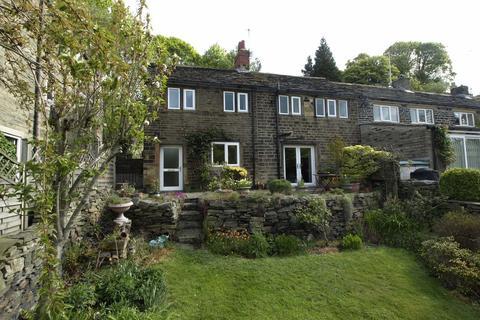 3 bedroom cottage for sale - Bankside, Shelley, Huddersfield