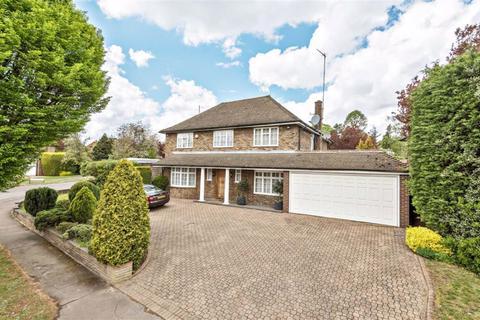 5 bedroom house for sale - Duchy Road, Hadley Wood, Herts