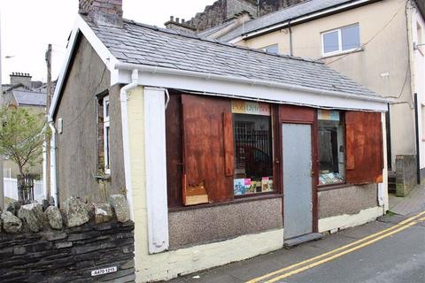 Property for sale - New Road, Blaenau Ffestiniog