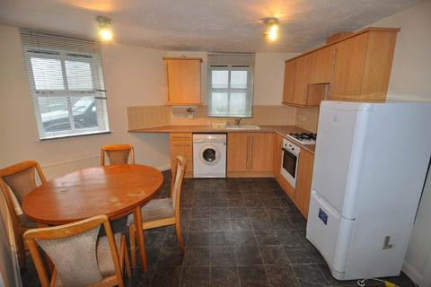2 bedroom flat for sale - Sharket Head Close, Off Albert Road, Bradford