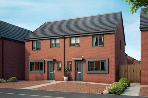 3 bedroom house for sale - The Kellington, Phase 5, Liverpool, L5 1AB