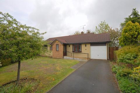 3 bedroom detached bungalow for sale - Ashley Meadow, Haslington, Crewe