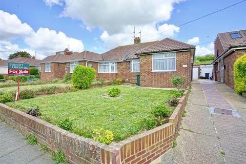 2 bedroom semi-detached bungalow for sale - Valley Road, Portslade, Brighton