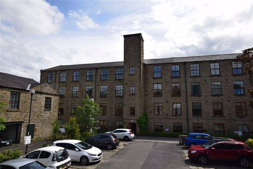Victoria Apartments, Padiham, Lancashire 1 bed flat - £395 ...
