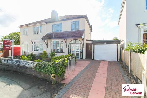 3 bedroom semi-detached house for sale - Balmain Crescent, Wolverhampton
