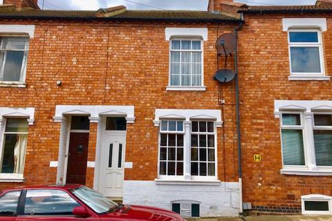 2 bedroom terraced house for sale - Florence Road, Northampton, NN1