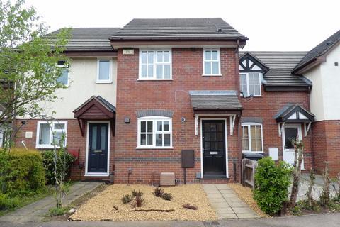 2 bedroom terraced house for sale - The Weavers, East Hunsbury, Northampton