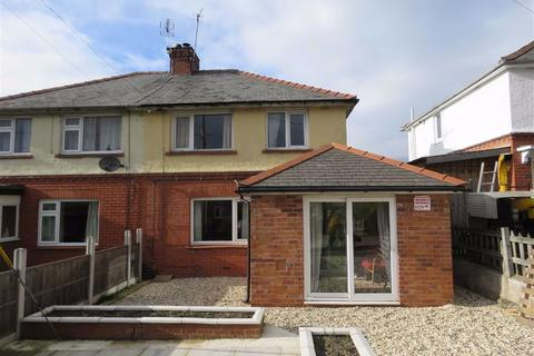 3 bedroom semi-detached house for sale - New Ifton, St Martins, SY11