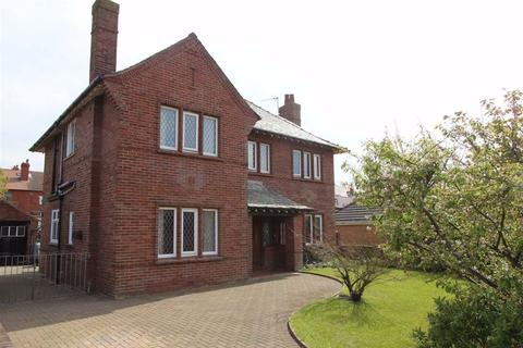 5 bedroom detached house for sale - St Hildas Road, Lytham St Annes, Lancashire