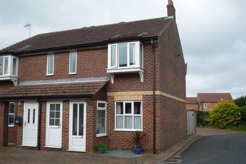 1 bedroom flat to rent - EASINGWOLD - ST MONICAS COURT