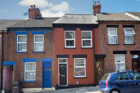 2 bedroom terraced house to rent - Hartley Road, Luton