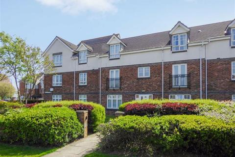 2 bedroom flat for sale - Malvern Road, North Shields
