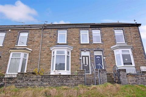 3 bedroom terraced house to rent - Cemetery Road, Aberdare, Rhondda Cynon Taf