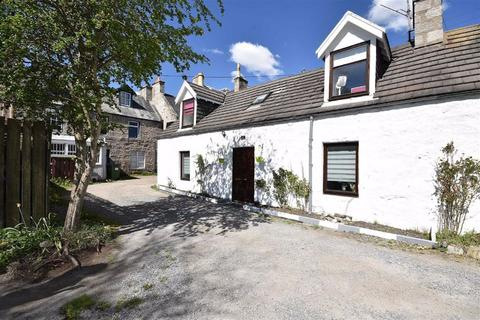 2 bedroom end of terrace house for sale - Grantown On Spey