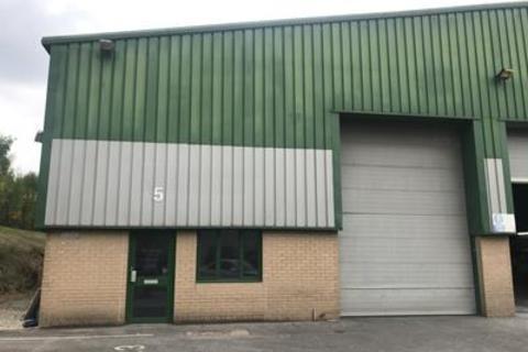 Industrial unit to rent - Unit 5 Binder Industrial Estate, Denaby Main, Doncaster
