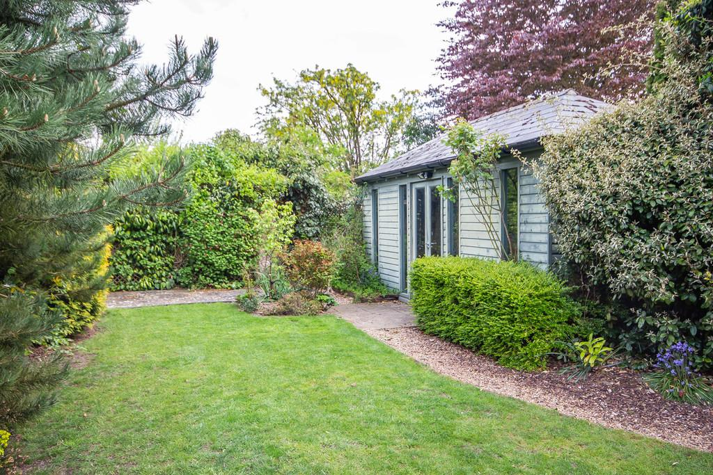 Hinton Way Great Shelford 5 Bed Semi Detached House For