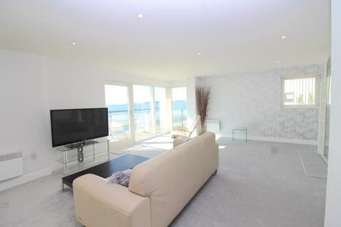 2 bedroom apartment to rent - Meridian Bay, Trawler Road, Maritime Quarter, Swansea, West Glamorgan, SA1 1PG