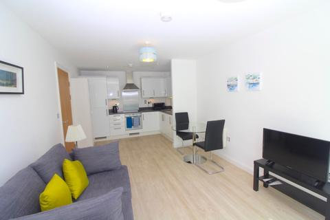 1 bedroom flat to rent - Marina Villas, Trawler Road, Swansea