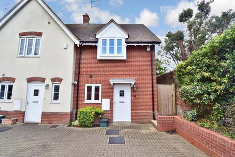 2 bedroom end of terrace house to rent - Baddow Road, Chelmsford