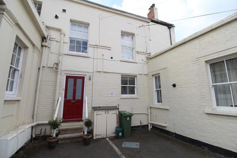 2 bedroom apartment to rent - High Street, Prestbury