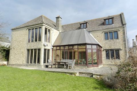 7 bedroom detached house for sale - Painswick, Glos