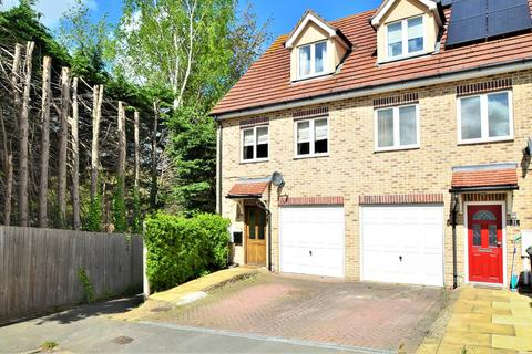 3 bedroom townhouse for sale - Sutton Heights, Maidstone
