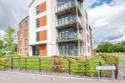 2 bedroom ground floor flat for sale - Frogmill Road, Northfield, Birmingham