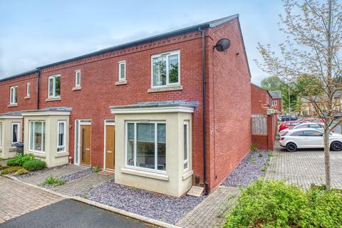 3 bedroom semi-detached house for sale - Cofton Park Close, Rednal, Birmingham, B45 8DE