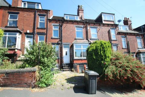 3 bedroom terraced house to rent - ALL BILLS INCLUDED - Woodside Place, Burley, Leeds