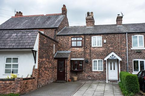 2 bedroom terraced house for sale - Rush Green Road, Lymm