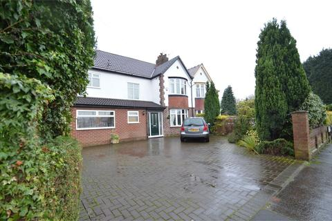 4 bedroom semi-detached house to rent - Woodhouse Lane, Sale, M33