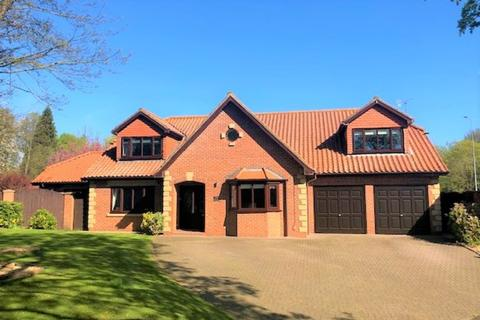 5 bedroom detached house for sale - Wynyard Court, Thorpe Thewles