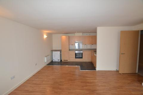 2 bedroom apartment to rent - The Hicking Building, Nottingham