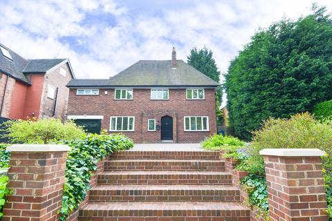 4 bedroom detached house for sale - Vernon Road, Edgbaston, Birmingham, B16