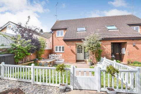 3 bedroom semi-detached house for sale - Bayshill Road, Cheltenham, Gloucestershire