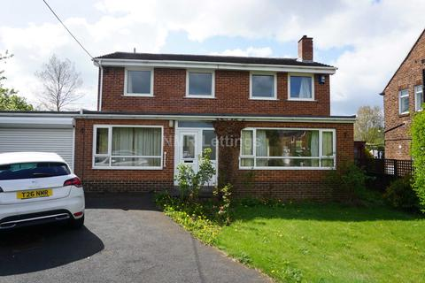 3 bedroom detached house to rent - Deyncourt, Merryoaks