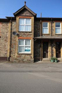2 bedroom terraced house to rent - CHULMLEIGH
