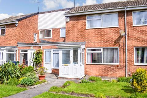 3 bedroom terraced house for sale - Salters Close, Gosforth, Newcastle upon Tyne, Tyne and Wear, NE3 5BZ