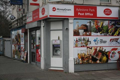 Property for sale - Saffron Lane, Leicester
