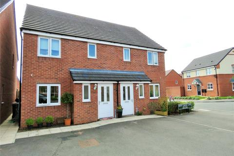 3 bedroom semi-detached house for sale - Berry Maud Lane, Shirley, Solihull, B90
