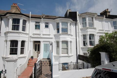 3 bedroom flat for sale - Port Hall Place, Brighton, East Sussex, BN1