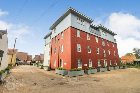2 bedroom apartment for sale - The Old Granary, Station Road, Yaxham
