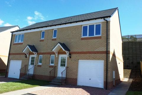 3 bedroom semi-detached house to rent - Clement Drive, Newton Mearns, Glasgow, East Renfrewshire, G77
