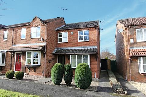 3 bedroom end of terrace house to rent - Harvest Avenue, Barton-Upon-Humber, DN18