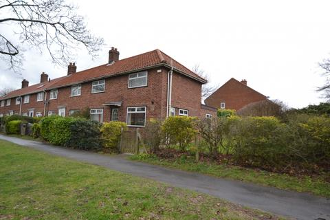 4 bedroom terraced house to rent - The Avenues, Norwich, NR2
