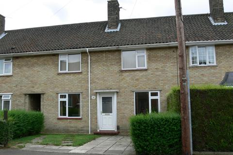 4 bedroom terraced house to rent - Norgate Road, Norwich, NR4
