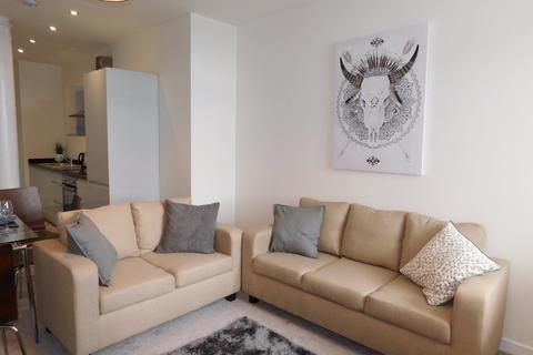 2 bedroom apartment to rent - 2 Manor Row, City Centre, Bradford, BD1